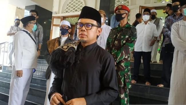 Bima Arya: Keterisian RS untuk Covid-19 di Bogor 80,3 Persen