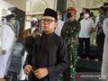 Bogor Tanpa Kasus Baru Corona 5 Hari, Masjid Perumahan Dibuka