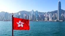 Hong Kong Tunda Pemilu hingga 2021 akibat Pandemi Corona