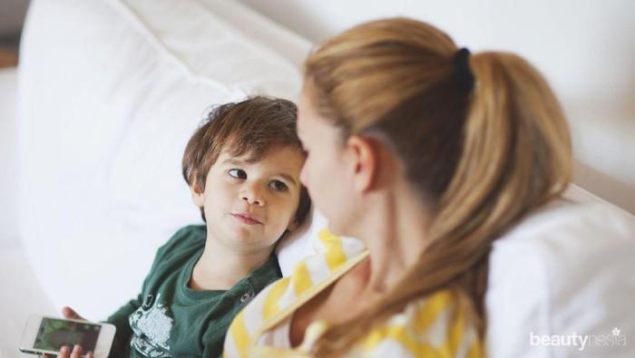 Tanpa Gagdet, Ini Dia Cara Tepat Menenangkan Anak