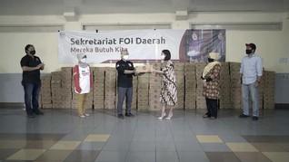 Heinz ABC Gelar Gerakan untuk Lansia di Bulan Ramadan