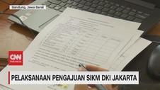 VIDEO: Pelaksanaan Pengajuan SIKM DKI Jakarta
