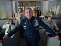 Space Force Melesat ke Puncak Tangga Terlaris Netflix AS