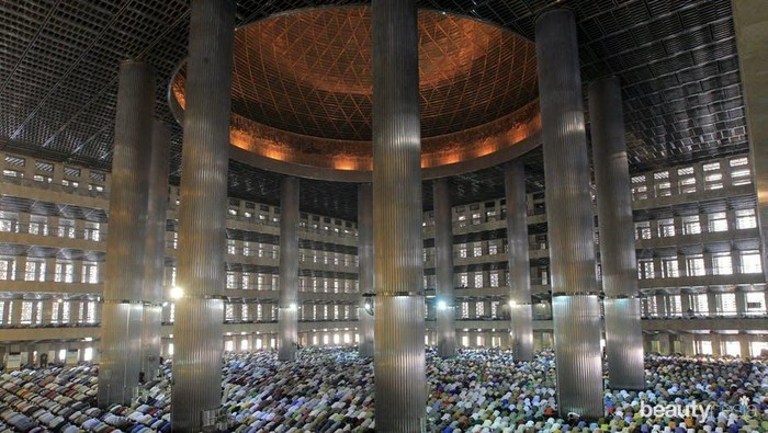 5 Negara Ini Rayakan Idul Fitri dengan Tradisi Unik