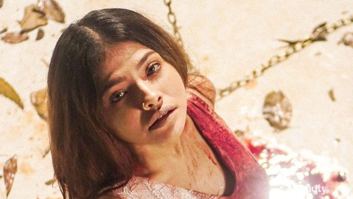 7 Fakta Sara Fajira, Penyanyi Cantik di Lagu 'Lathi' Weird Genius