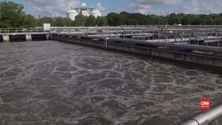 VIDEO: Jerman Coba Deteksi Virus Corona pada Feses