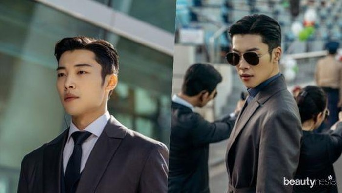 Bikin Salah Fokus, Deretan Second Lead Drama Korea Ini Justru Mencuri Perhatian!