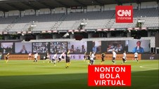 VIDEO: Menonton Liga Denmark Via Aplikasi Temu Virtual