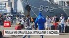 VIDEO: Ratusan WNI Dari Afsel & Australia Tiba di Indonesia