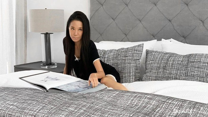Potret Awet Muda Vera Wang, Desainer Cantik Ini Berusia 70 Tahun, Lho!
