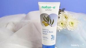 Mau Dapat Produk Gratis dan Hadiah Kejutan dari Natur-E White Series? Yuk #ShowYourTruBright Bareng Beautynesia!