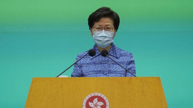 Hong Kong berencana membuka kembali perbatasan dengan China setelah kasus penularan virus corona dianggap terkendali.