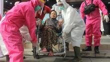 Masuk Zona Hitam Covid-19, Netizen Gaungkan Surabaya Berani