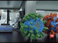 VIDEO: Vaksin Corona dari China Diklaim 99 Persen Ampuh
