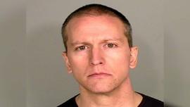 Polisi Pembunuh George Floyd Divonis Bersalah