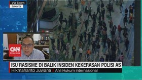 VIDEO: Isu Rasisme di Balik Insiden Kekerasan Polisi AS