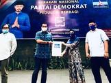 Demokrat Resmi Usung Putri Ma'ruf Amin di Pilkada Tangsel