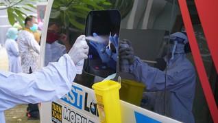 Pemda Sultra Akan Perintahkan Kabupaten Adakan Alat PCR