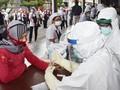 Netizen Geram Respons Kasus Harian Corona RI Tembus 1000