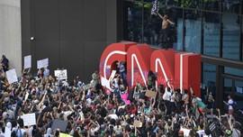 Wali Kota Atlanta Kecam Perusuh Bukanlah Pembela George Floyd