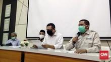 Guru Besar UII Polisikan Dosen UGM soal 'Pemecatan Presiden'