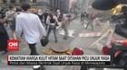 VIDEO: Kematian Warga Kulit Hitam Picu Unjuk Rasa