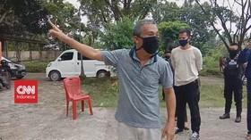 VIDEO: Ingin Anak Dipulangkan, Orang Tua Pasien Covid Ngamuk