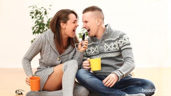 Begini Lho Cara Menghindari Konflik dengan Pasangan Selama di Rumah Aja