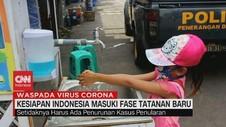 VIDEO: Kesiapan Indonesia Masuki Fase New Normal