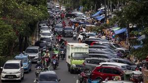 Poin-poin Penting PSBB Transisi DKI Jakarta