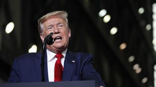 MA Tolak Setop Perlindungan Imigran Anak, Trump Naik Pitam