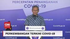 VIDEO: Update Corona 31 Mei: 26.473 Positif, 7.308 Sembuh