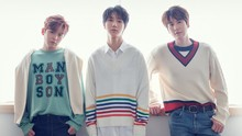 Super Junior KRY Bawakan Lagu Baru di Beyond The Super Show