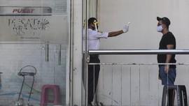 Thamrin City soal Protes Pedagang: Beban Operasional Normal