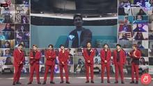 Beyond The Super Show, Obat Rindu Super Junior Kepada ELF