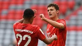 Hasil Liga Jerman: Bayern Munchen Menang 5-0 atas Fortuna