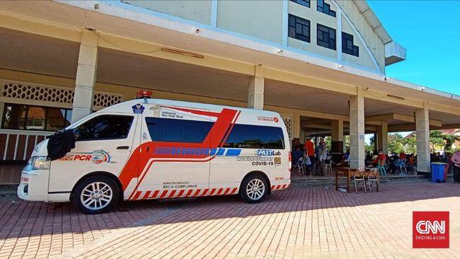 BNPB bakal kembali meminjamkan satu mobil yang mampu melakukan tes PCR virus corona ke Pemprov Jawa Timur pada awal Juni mendatang.