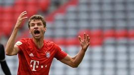 Bayern Juara Piala Dunia Antarklub, Muller Positif Covid-19