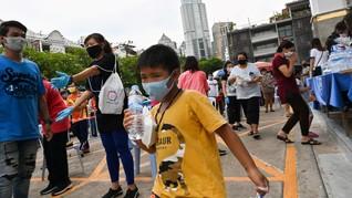 Cara Thailand dan Kamboja Tekan Kasus Corona Tetap Rendah
