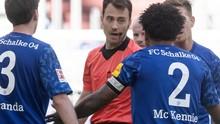 Solidaritas untuk George Floyd dari Liga Jerman