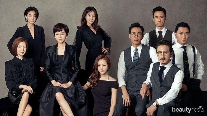 Related Banget! Ini Drama Korea yang Gambarkan Kenyataan Kehidupan Korea Selatan