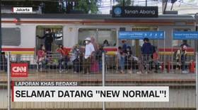 VIDEO: Selamat Datang