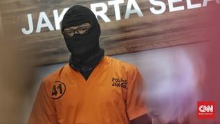Jaksa Tuntut Dwi Sasono 9 Bulan Pidana Penjara Rehabilitasi