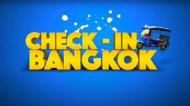 Jadwal-Sinopsis Movievaganza Trans7 1 Juni, Check-In Bangkok