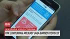 VIDEO: KPK Luncurkan Aplikasi 'Jaga Bansos Covid-19'