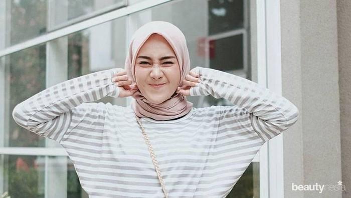 Tips Merawat Hijab Sesuai dengan Bahannya
