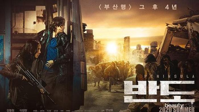 Peninsula, Film Lanjutan Train To Busan Tayang Bulan Juli 2020