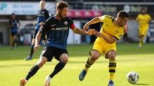 Paderborn vs Dortmund, Bundesliga Paling Sopan Sejak 2004