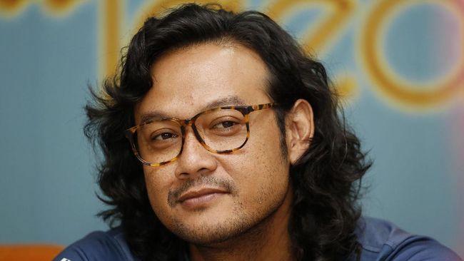Aktor Dwi Sasono menyelesaikan masa rehabilitasi di Rumah Sakit Ketergantungan Obat (RSKO) Cibubur, Jakarta Timur pada Jumat (27/11).