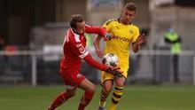 Hasil Liga Jerman: Borussia Dortmund Kalahkan Paderborn 6-1